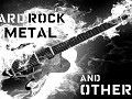 Hard rock metal and others