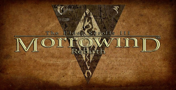[RELEASE] Morrowind Rebirth 4.6 [OUTDATED]
