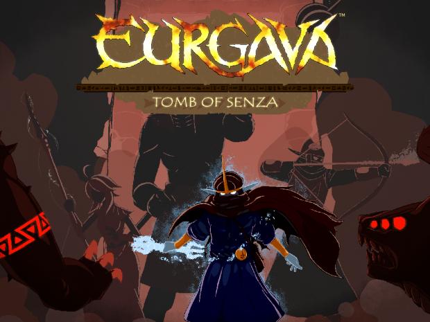 Pre Alpha 20180407: EURGAVA - Tomb of Senza