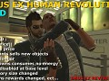 MOD Deus Ex Hardcore Revival for Human Revolution (V1.0)