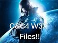 C&C4; W3X Files