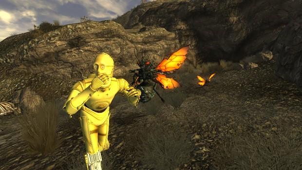 C-3PO Companion V2
