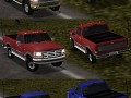 Dodge Ramcharger Hemi 426 + Ford F1000 4x4