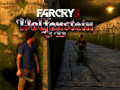 Far Cry 3 - Wolfenstein 3D First Level Map