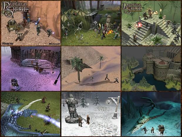DS2 Legendary Mod v1.01