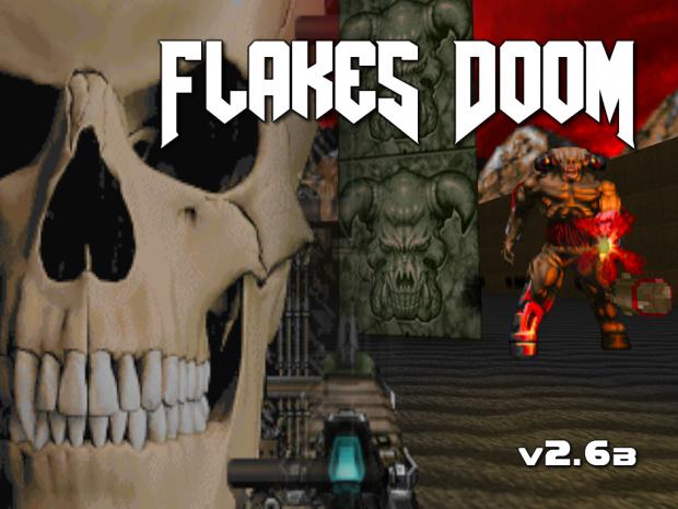 Flakes Doom v2.6b