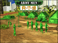 Army Men RTS - high resolution texture pack