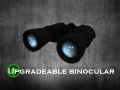 Upgradeable binocular 1.3 [1.4.22]