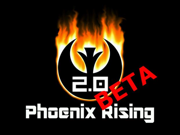 Phoenix Rising v2.0 Beta