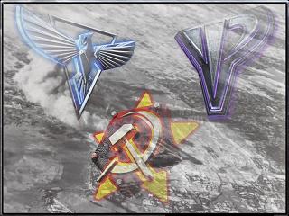 Yuri's Revenge Aliens Invasion Mod Revision 4