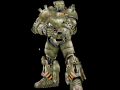 UT2004 Skins (Males, Robots and Skaarj) for Unreal