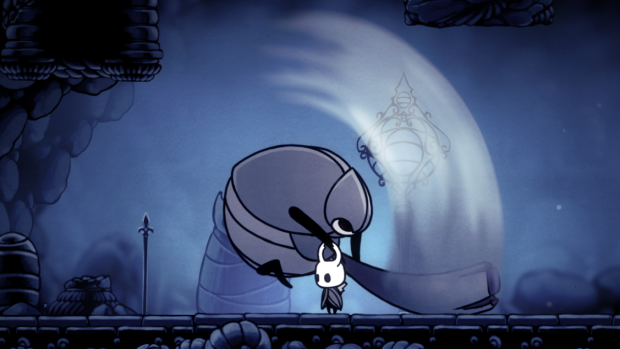 Hollow Knight: Invulnerability [1.3.1.1]