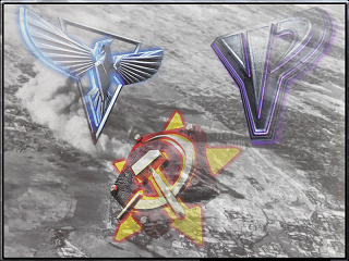 Yuri's Revenge Aliens Invasion Mod Revision 5