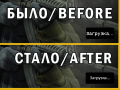 """Fix Russian """"Loading"""""""