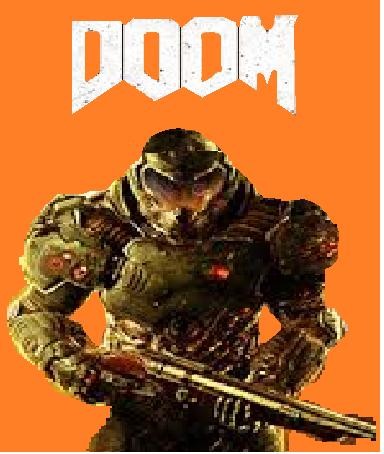 doom maps
