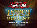 Yu-Gi-Oh Legacy of the Duelist: Wolf Project