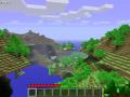 Minecraft Beta 1.7.3: Alpha Mod ap-indev