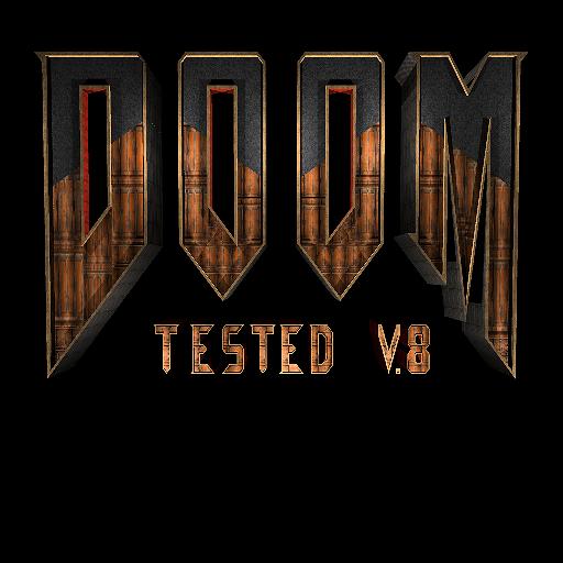 Tested v8.0