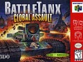 Battle Tanx Global Assault OST