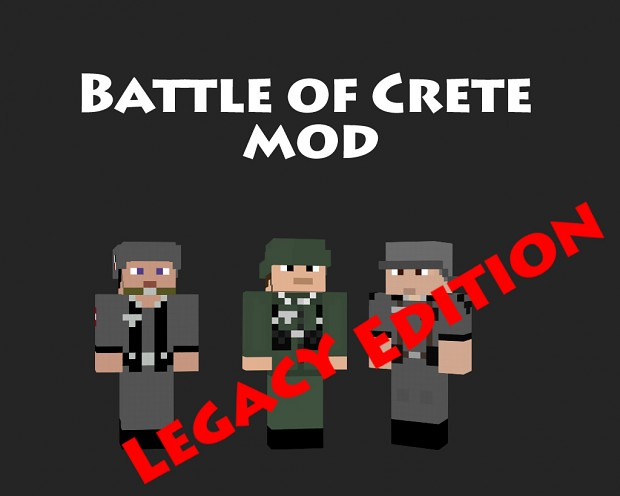Battle of Crete Legacy Edition (2008)