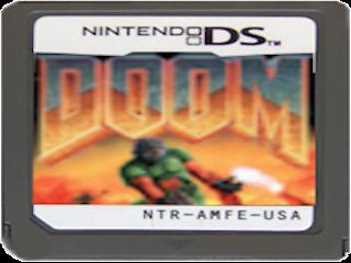 DS Doom