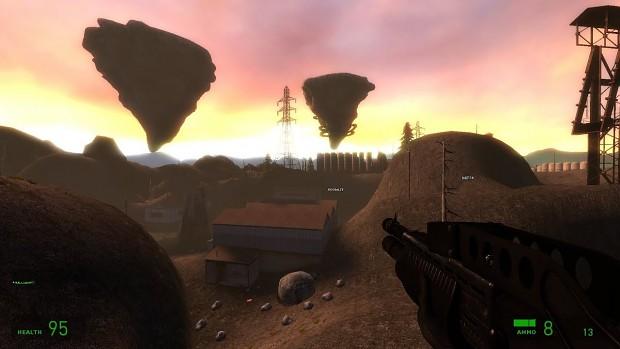 Opposing Force 2: Lost v1.0
