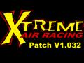 XAR v1.031 to v1.032