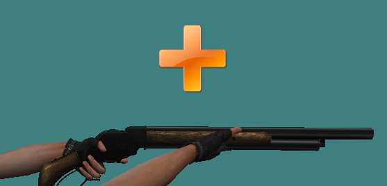 New Extra Weapon: .40 Winchester!