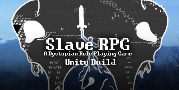 SlaveRPG 0.45 Linux