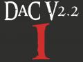 [Obsolete] DaC Version 2.2