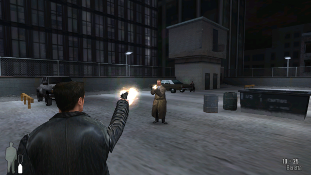 Max Payne - Tactical Shooter 1.01