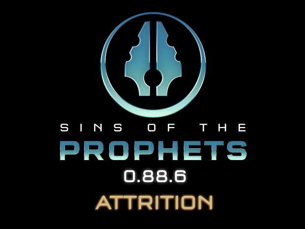Sins of the Prophets Alpha v0.88.6