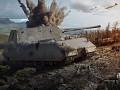 Super Tank Maus And FX Addon