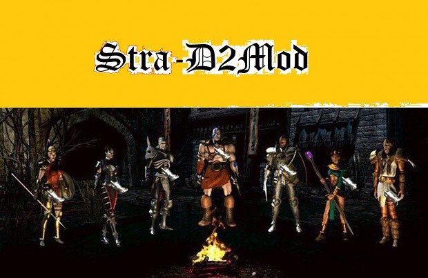 Stra D2Mod 1.4b