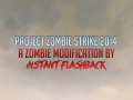 Project Zombie Strike 2014 V2.0