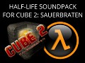 Half-Life Sounds for Sauerbraten