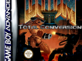 GBA Doom II Total Conversion - V1.1.1