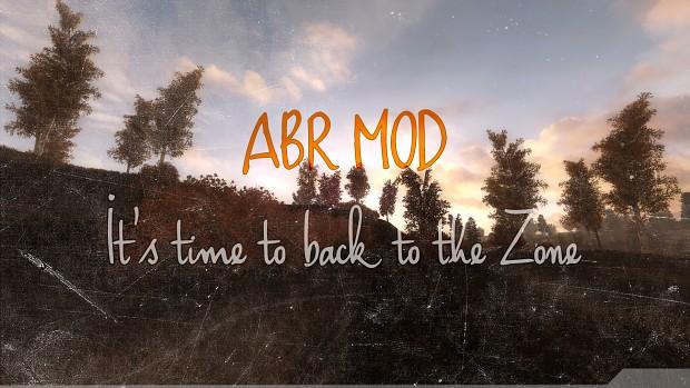 ABR Mod Patch v.1.2.1 10.07.18