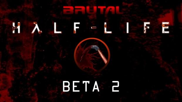 Brutal Half-Life - beta 2