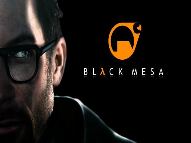 Black Mesa Classic