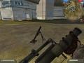 bfv mortar