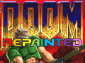 Doom Repainted [alpha beta demo pre-release]