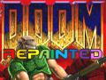 Doom Repainted [alpha beta demo pre-release]