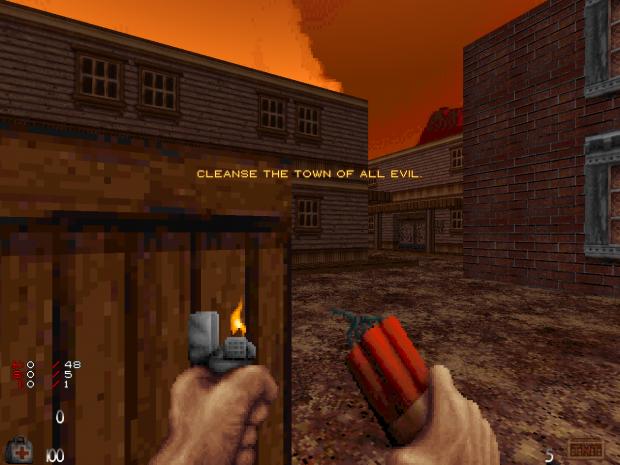 Blood: Dead on Arrival v1.3