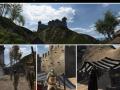 Mercenary Camps Mod (with Floris 2.54)