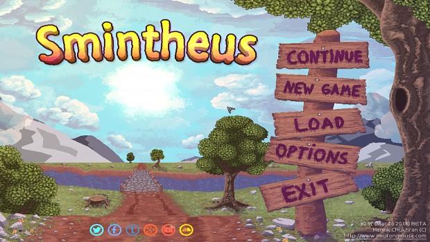 Smintheus - Beta - Windows