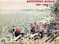 Battlefield Balkan 1991-95 v.7 - JNA helmet emblem #4