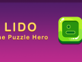Lido - The Puzzle Hero || iOS || Unity || Gameplay
