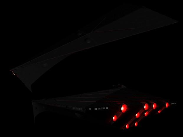 Eclipse-class Super Star Destroyer free release