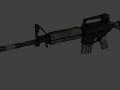 Seph's M4A1